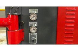 Ленточно-шлифовальный станок CORMAK MS170 ФОТО 3 - kma.ua