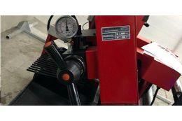 Гидравлический станок для труб и профилей CORMAK EHPK80 ФОТО 4 - kma.ua