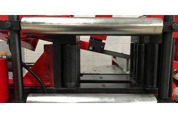 Гидравлический 4-валковый гибочный станок CORMAK 4R HPK90 ФОТО 1 - kma.ua