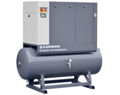 Токарный станок с ЧПУ Cormak 410 x 1000