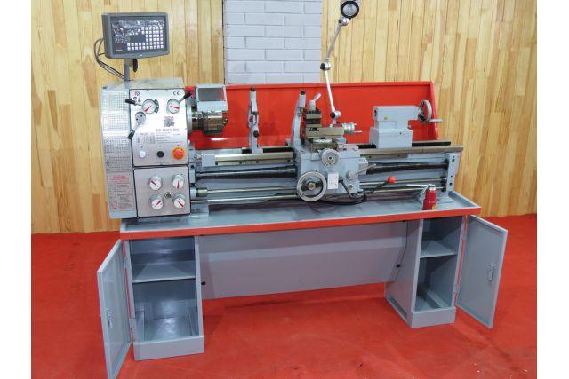 Ленточная пилорама с широким полотном TTS-800 Standard - kma-ukraine.com