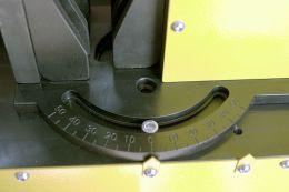 Ленточнопильный станок по металлу CORMAK BS 128HDRC ФОТО 2 - kma.ua