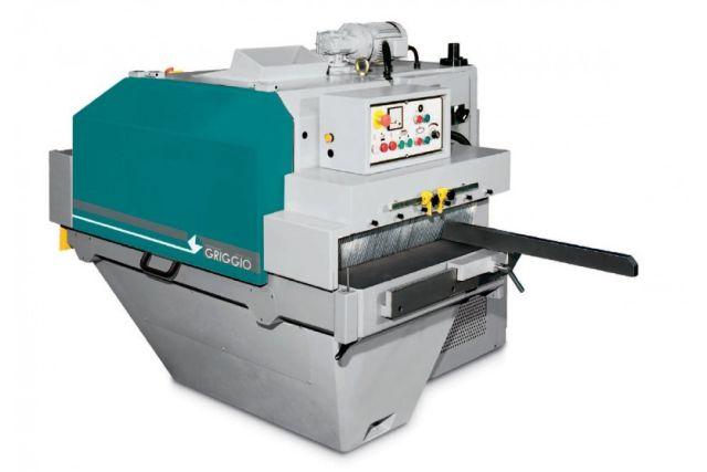 Багатопильний верстат Griggio C 300 HP30-40-50