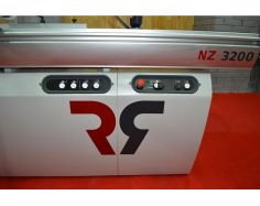 Аспирация Holzing RLA 500 VIBER Power 16000 м3/ч ФОТО№-1 - kma-ukraine.com