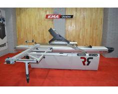 Аспирация Holzing RLA 600 VIBER Power 19500 м3/ч ФОТО№-1 - kma-ukraine.com