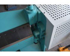Система вытяжки HOLZMANN ABS3000SE_400V