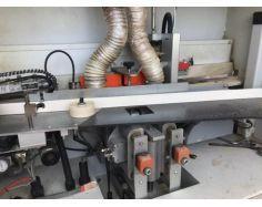 Бензиновый измельчитель Lumag RAMBO-HC15Е