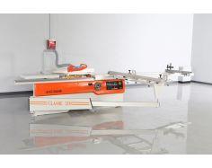 Станок для резки кирпича Lumag ZS-700PRON