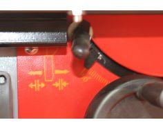 Магнитный прибор для установки строгальных ножей Holzmann MEL2 ФОТО№-6 - kma-ukraine.com