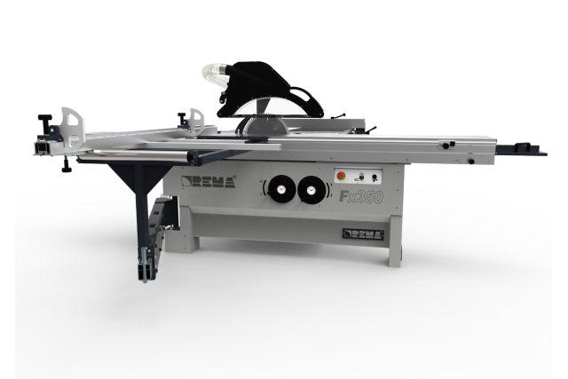 Форматно-розкрійний верстат Rema Fx350