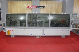 Кромкооблицювальний верстат SCM Olimpic K500