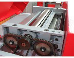 Аспирация Holzing RLA 400 VIBER Power 11300 м3/ч ФОТО№-4 - kma-ukraine.com