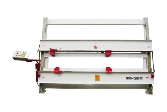 Прес для збірки рамних конструкцій WINTER Typ EURO-CENTRO 3000