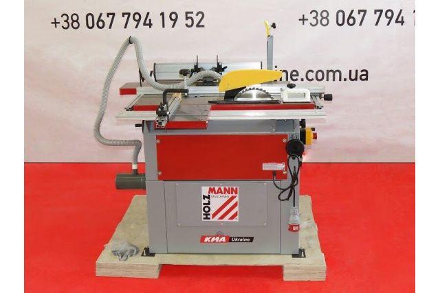 Багатофункціональний верстат Holzmann K5-260L
