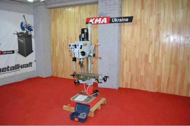 Ленточно-торцовочный шлифовальный станок Holzmann DSM 200 - kma-ukraine.com
