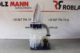 Багатофункціональний верстат Holzmann K5 410VFP-3000 ФОТО 4 - kma.ua