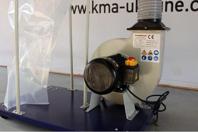 Комбинированный станок Holzmann KF 315VFP-3000 - kma.ua