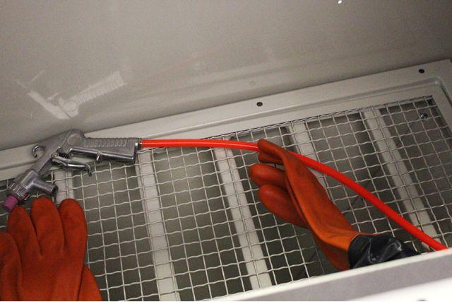 Промышленный фрезерный станок Holzmann FS 200SF - kma.ua