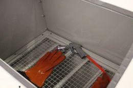 Промышленный фрезерный станок Holzmann FS 200SF ФОТО 2 - kma.ua