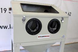 Промышленный фрезерный станок Holzmann FS 200SF ФОТО 4 - kma.ua