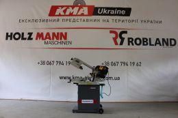 Промышленный фрезерный станок Holzmann FS 200SF ФОТО 6 - kma.ua