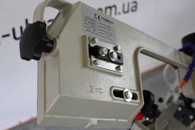 Станок сверлильно-пазовальный Holzmann LBM 250P - kma.ua