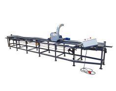 Ленточнопильный станок Holzmann HBS 400