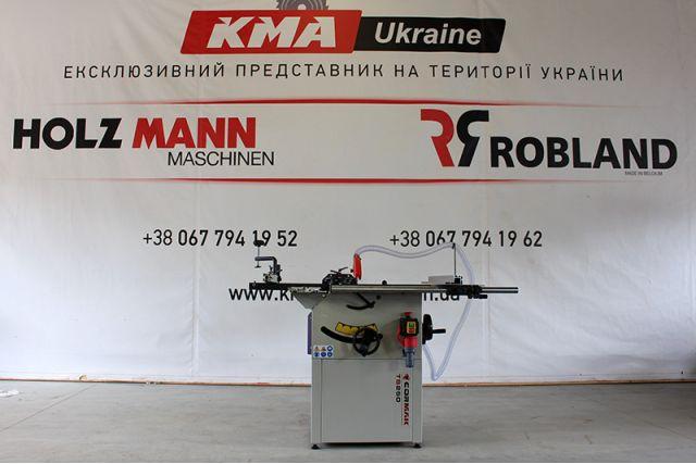 Токарный станок по дереву Holzmann VD 1100N - kma.ua