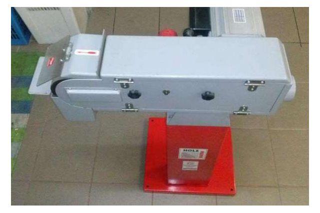 Заточной станок для дисковых пил Holzmann MTY 8-70 - kma-ukraine.com