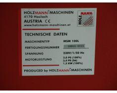 Заточной станок для дисковых пил Holzmann MTY 8-70 ФОТО№-3 - kma-ukraine.com