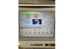 Аспирация Holzing RLA 200 VIBER Power 6500 м3/ч ФОТО 2 - kma.ua