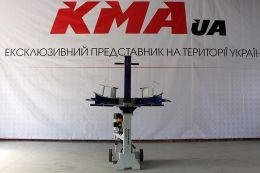 Калибровально-шлифовальный станок Holzmann ZS 640P ФОТО 5 - kma.ua