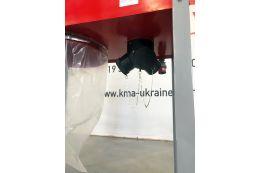 Фрезерный станок с ЧПУ 1515 Becker KVT 3.140 ФОТО 10 - kma.ua