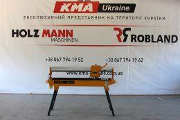 Фрезерный станок с ЧПУ 1325E + Becker Hybryda ФОТО 8 - kma.ua