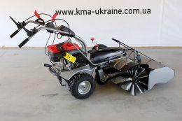 Автоматический кромкооблицовочный станок Holzmann KAM 215EPS ФОТО 9 - kma.ua
