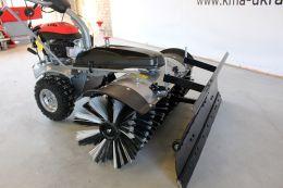 Автоматический кромкооблицовочный станок Holzing G-MAX 360 с полировкой ФОТО 3 - kma.ua