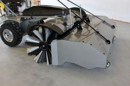 Автоматический кромкооблицовочный станок Holzing G-MAX 360 с полировкой ФОТО 4 - kma.ua