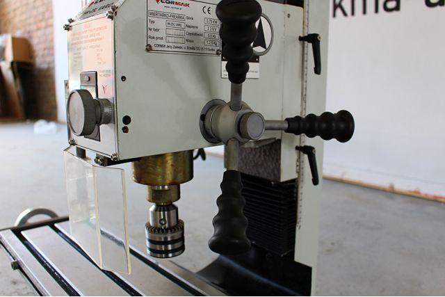 Кромкооблицовочный станок SCM OLIMPIC K203 - kma.ua