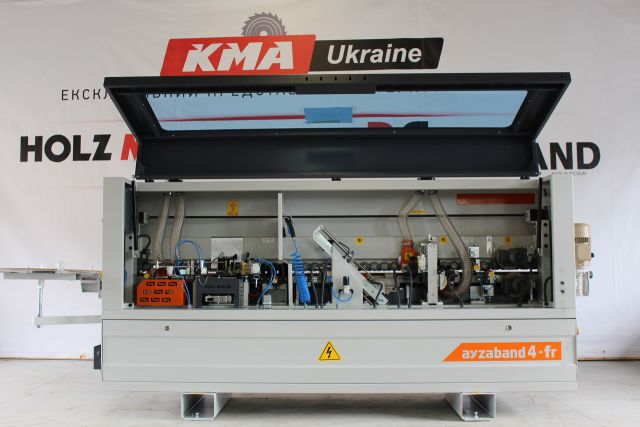Пресс для сращивания по длине WINTER Typ MH 1525 SEMI-AUTO - kma.ua