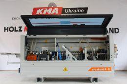 Пресс для сращивания по длине WINTER Typ MH 1525 SEMI-AUTO ФОТО 1 - kma.ua