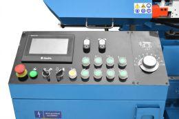 Пресс для сборки рамных конструкций WINTER Typ EURO-CENTRO 3000 ФОТО 6 - kma.ua