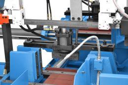 Пресс для сборки рамных конструкций WINTER Typ EURO-CENTRO 3000 ФОТО 7 - kma.ua