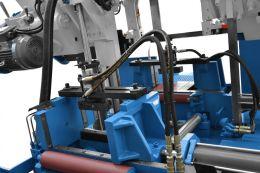 Пресс для сборки рамных конструкций WINTER Typ EURO-CENTRO 3000 ФОТО 8 - kma.ua