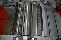 Автоматический шипорезный станок Winter MXB 3515A с клеевым узлом ФОТО 6 - kma.ua