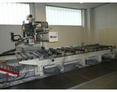 Аспирация Holzing RLA 300 VIBER Power 8900 м3/ч ФОТО№-8 - kma-ukraine.com