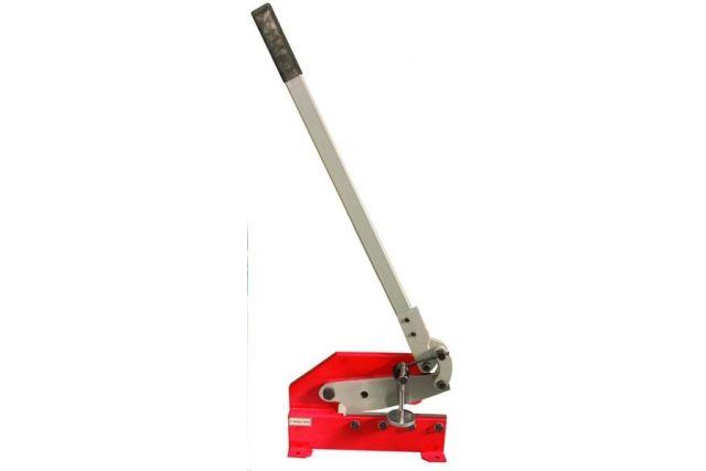 Ножницы по металлу ручные Holzmann HS 250