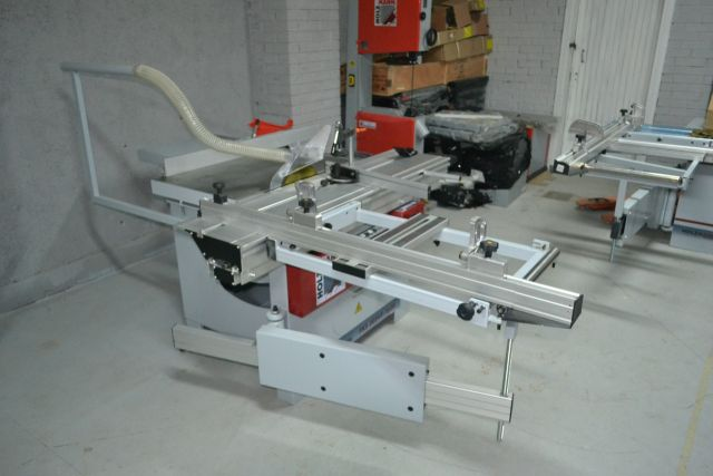Автоматический кромкооблицовочный станок Holzing G-MAX 360 - kma-ukraine.com