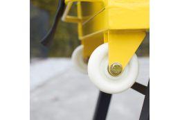 Комплект тарельчатых шлифовальных кругов _254 Holzmann STTSM250SET ФОТО 1 - kma.ua