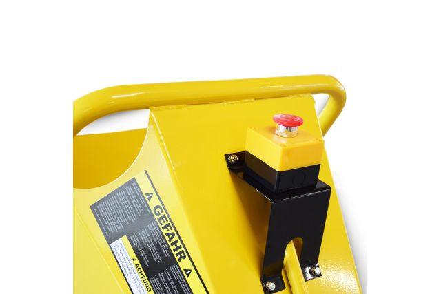 Комплект шлифовальных лент 1 шт. зерно 60, 3 шт. зерно 80, 3 шт. зерно 100, 3 шт. зерно 120 Holzmann SB2000SET - kma.ua