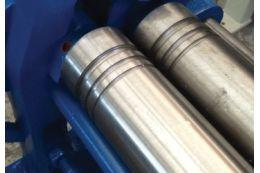Круг шлифовальный тарельчатый с липучкой _305x зерно 80 Holzmann STK305K80 ФОТО 1 - kma.ua